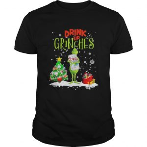 Drink up Grinches Christmas Coors Light  Unisex