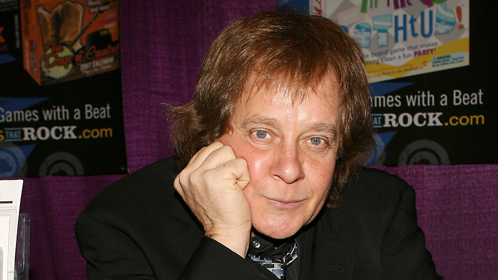Eddie Money 'Two Tickets to Paradise' Singer Dies at 70