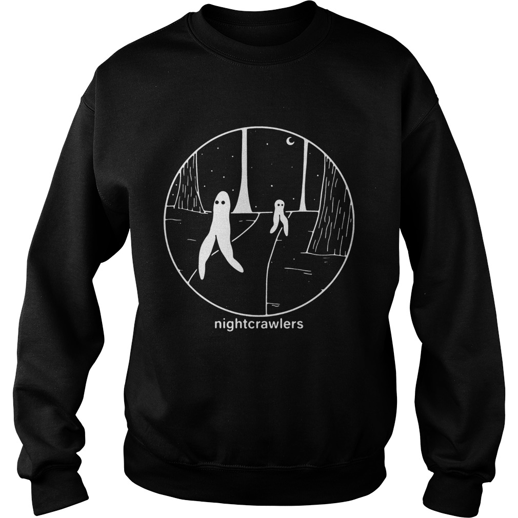 Fresno Nightcrawler Shirt Sweatshirt