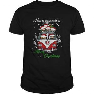 Harry Potter Have yourself a Merry little Christmas  Unisex