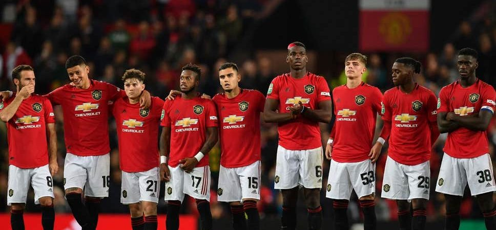 Manchester United Beat Rochdale on Penalties to Advance in EFL Cup