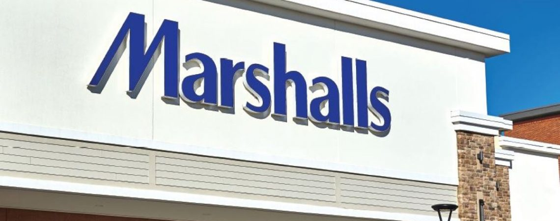 Marshalls launches first online store with discounted Gucci Fendi and other designers
