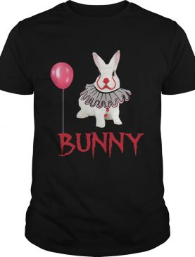 Pennywise rabbit bunny shirt