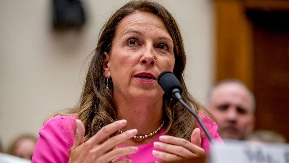 Sparks fly at assault-weapons ban hearing on Capitol Hill ex-cop vows she would 'not comply'