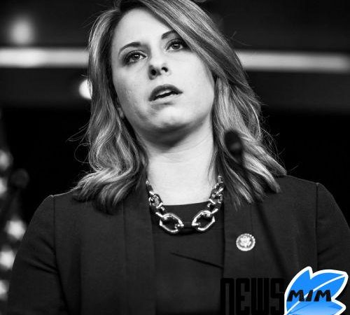 A Guide to the Incredibly Complicated Katie Hill Scandal