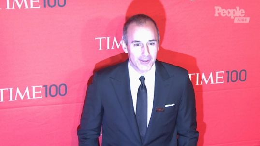 Everything to Know About Brooke Nevils the Emmy-Nominated Producer Accusing Matt Lauer of Rape