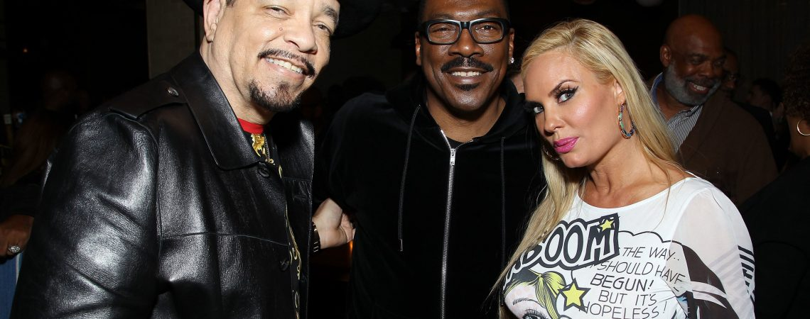 Ice-T Is Ready for Eddie Murphy's Oscar Run
