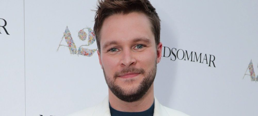 Jack Reynor Joins Tom Holland In 'Cherry' From Russo Brothers