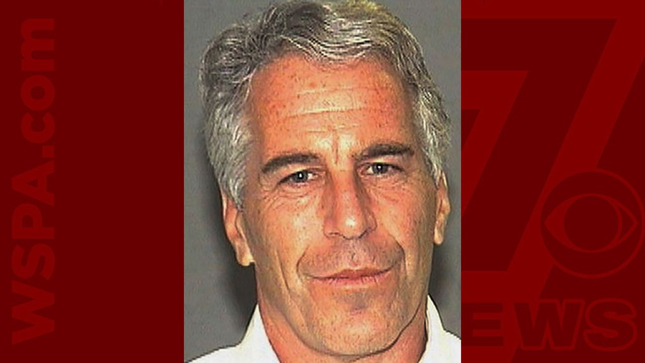 Jeffrey Epstein Case: Expert Hired By His Family Suggests Doubt On Suicide Finding