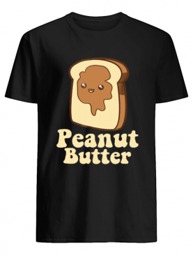 Nice Peanut Butter Jelly Matching Couple Costume Halloween shirt