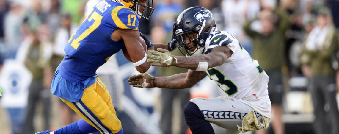 Rams at Seahawks: Live updates highlights stats for key NFC West game on Thursday Night Football