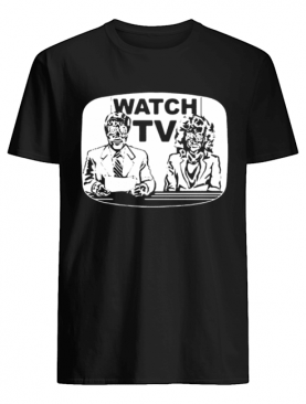 They Live John Carpenter Film Movie Watch TV shirt