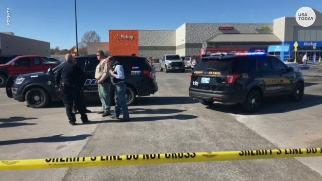 3 dead in shooting at Walmart in Duncan, Oklahoma: 'The closer it is, the more it hurts'