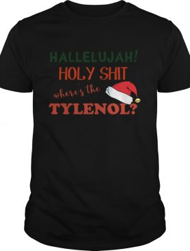 Clark Griswold Rant Wheres The Tylenol Christmas Vacation Movie shirt