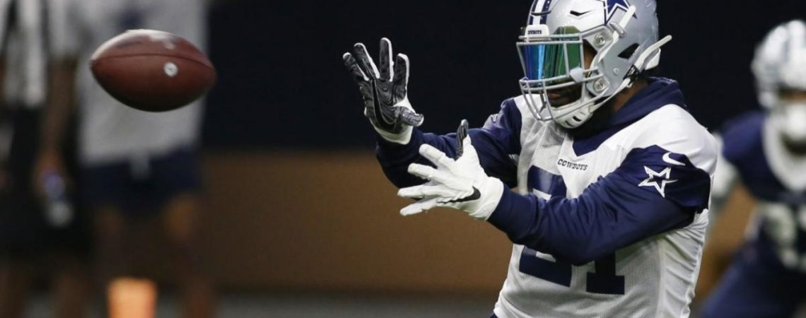 Cowboys vs. Lions odds, line, spread: 2019 NFL picks, best predictions from model on 91-61 run