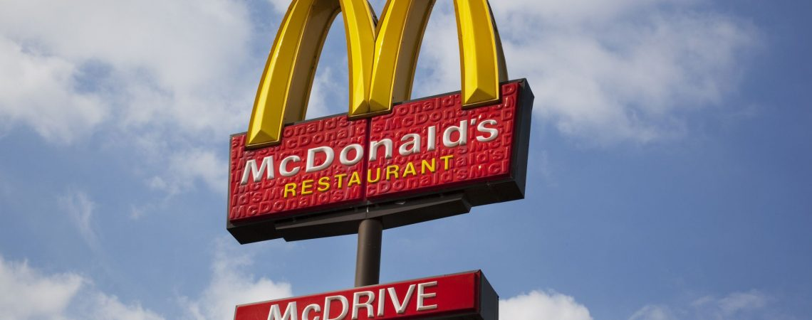 Is McDonald's Open on Thanksgiving? Here Are the Fast Food Chain's Hours