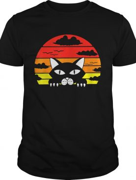 Kitty Cat Lovers Vintage shirt