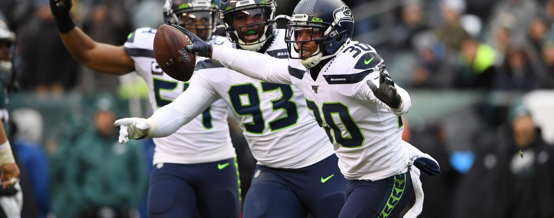 Seahawks keep flustered Eagles grounded to secure win