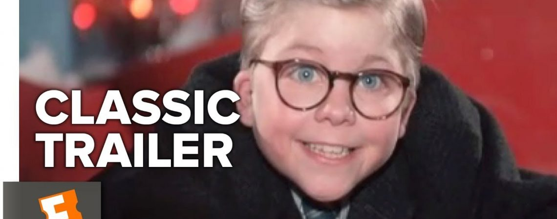 'A Christmas Story' 24-hour marathon begins tonight