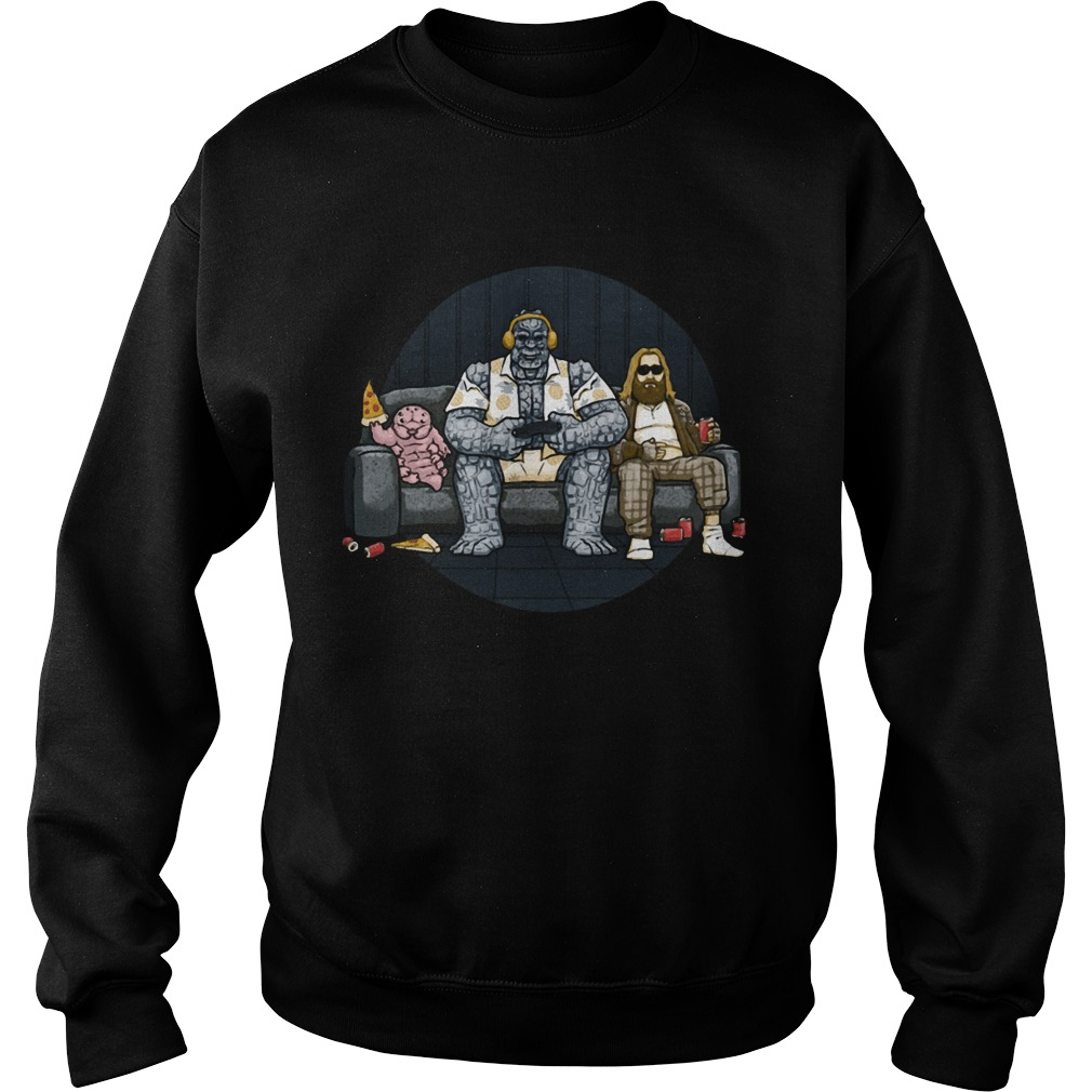 Best Korg Sweatshirt