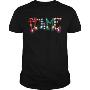 Home For The Holidays Texas  Unisex