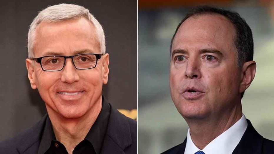 Dr. Drew says he might challenge Adam Schiff for congressional seat