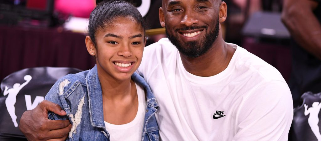 Kobe Bryant, daughter perish in helicopter crash, 7 others dead