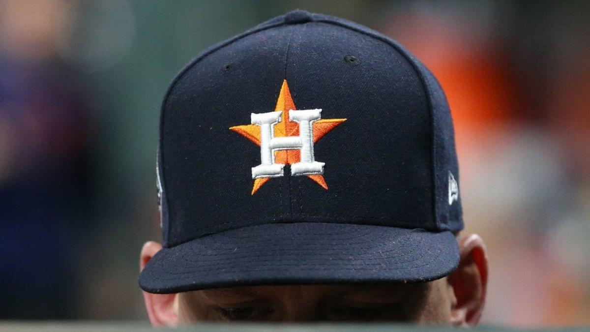 MLB hammers Astros in cheating scandal: Jeff Luhnow, A.J. Hinch suspended then fired; draft picks lost