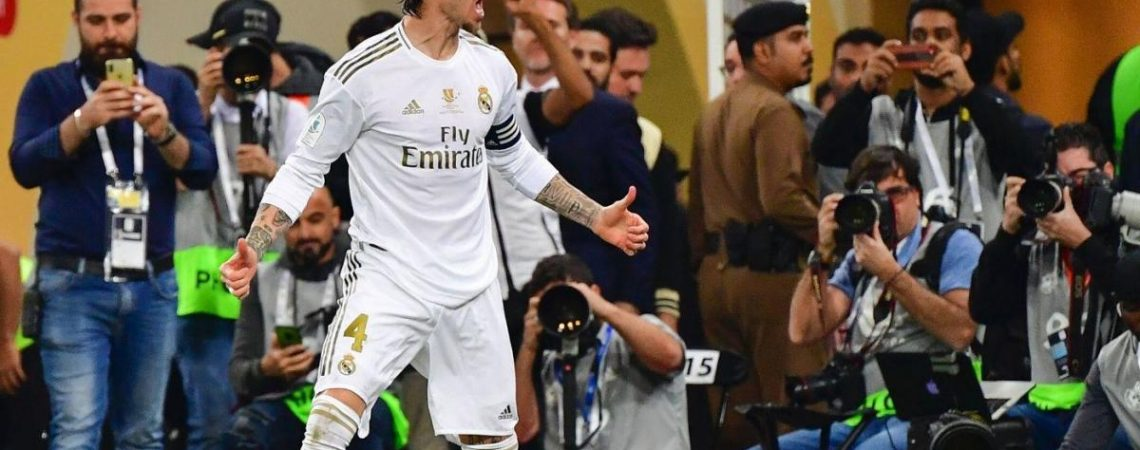 Spanish Super Cup: Real Madrid beats Atletico Madrid in penalty kicks for title