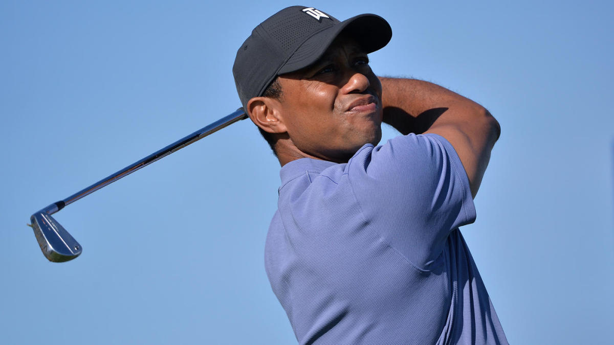 Tiger Woods score: First round of 2020 has him in contention at Farmers Insurance Open