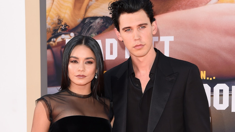 Vanessa Hudgens and Austin Butler Are Over After 8 Years and 5 Coachellas