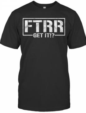 Being The Elite Ftrr Get It T-Shirt