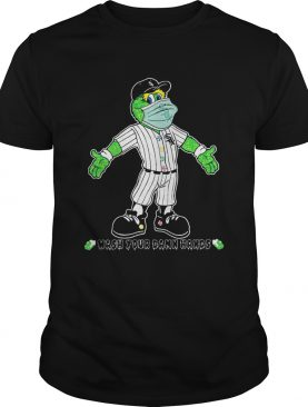 Chicago White Sox Mask Wash Your Damn Hands shirt