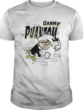 Danny Phantom Mark Phillips shirt