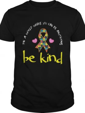 Puzzle Autism Awareness Kindness Ribbon Breast Cancer shirt