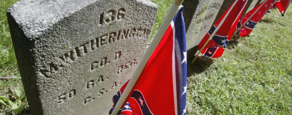 Confederate Memorial Day 2020: Today is state holiday in Alabama