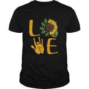 Love Sunflower Grateful Dead Bear  Unisex