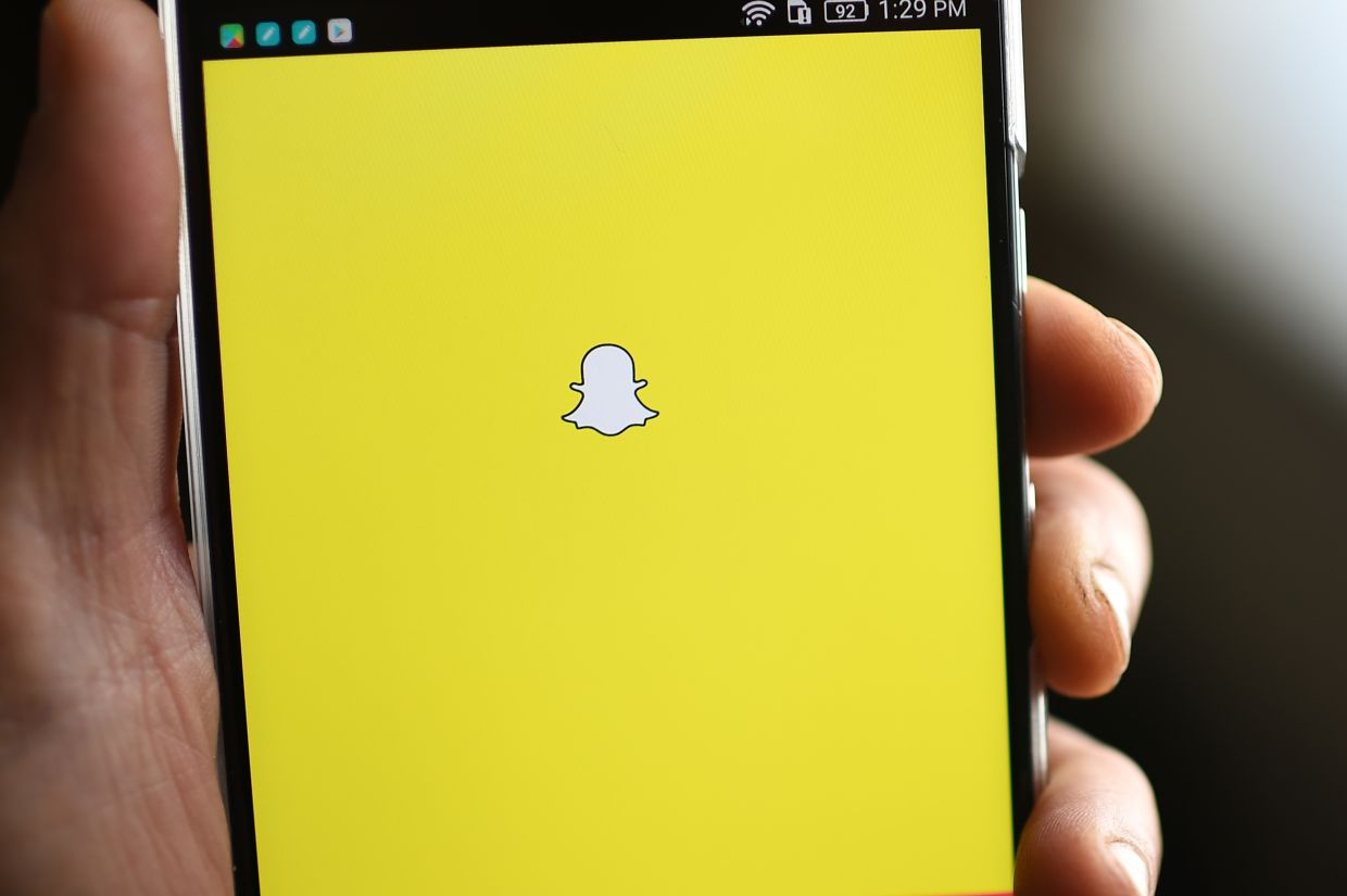Snapchat Users Report Widespread Problems Sending Snaps, Stemming From Google Cloud Outage