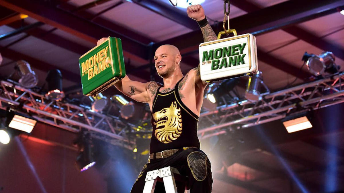 WWE Money in the Bank 2020: Live Stream, WWE Network Start Time and Match Card