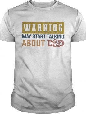 Warning may start talking about dad dragon happy fathers day shirt