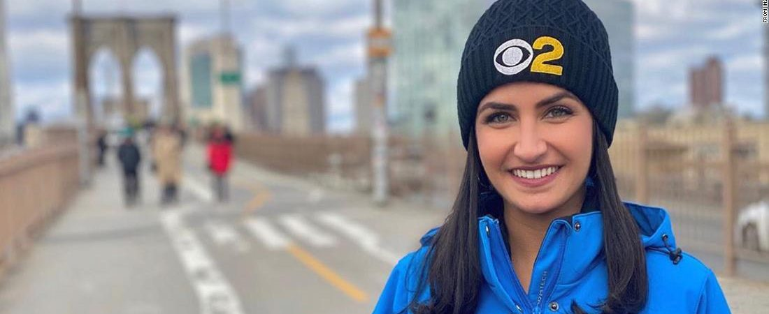 CBS reporter Nina Kapur, 26, dies after rental moped accident in New York