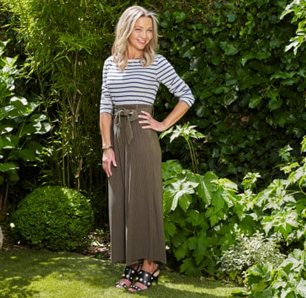 How to wear summer trousers
