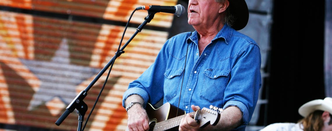 Billy Joe Shaver, singer-songwriter and hero of 'outlaw' country, dies at 81