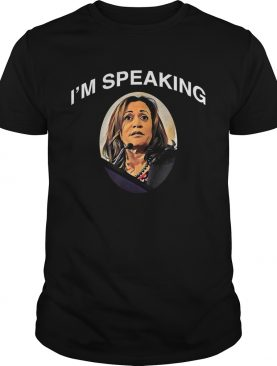 Im Speaking Kamala Harris Vp Debate shirt
