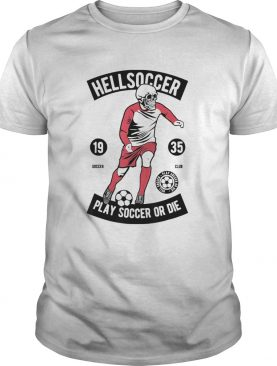Skeleton Soccer Dance Dabbing Costume Kids Girls Halloween shirt