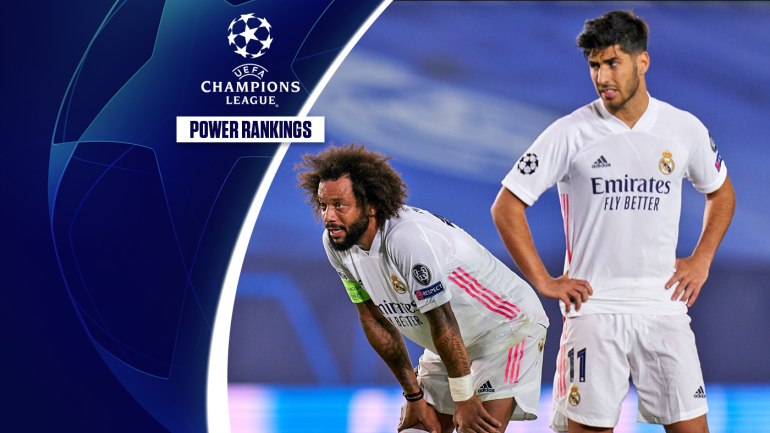 UEFA Champions League Power Rankings: Real Madrid lose European magic; Bayern Munich on the path for a repeat
