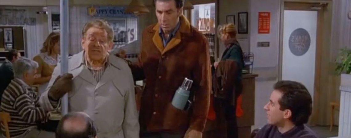 Festivus, the 'Seinfeld' holiday focused on airing grievances, is for everyone this year