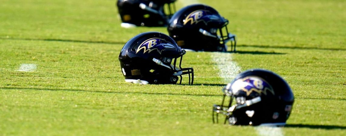 NFL defends decision to play Steelers-Ravens