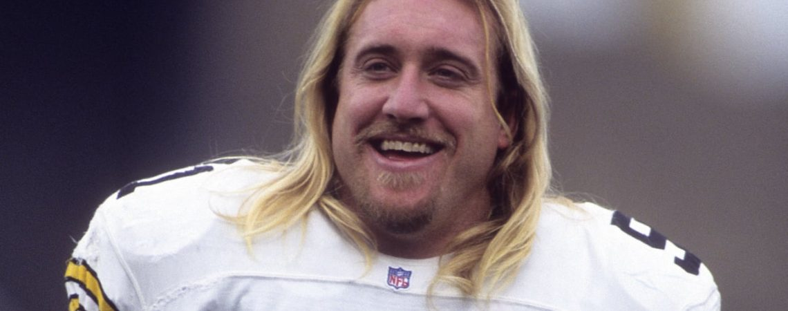 Pass-rushing great, Hall of Famer Kevin Greene dead at 58
