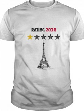 Rating 2020 1 Out Of 5 Stars Paris shirt